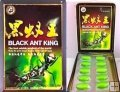 wholeasale black Ant King male sexual enhancement tablets