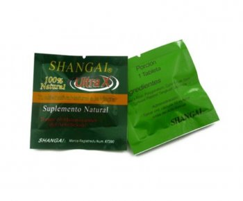 3000bags SHANGAI ultra x male pills