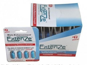 wholsale Extenze male Enhancement