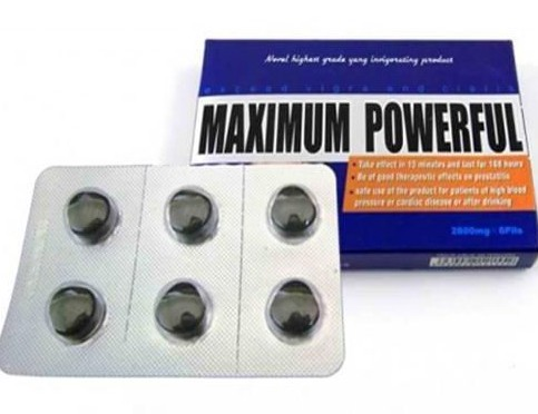 MAXIMUM POWERFUL male enhancer pills - Click Image to Close